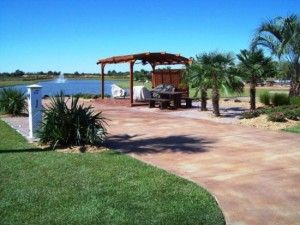 Luxury RV Lots for Sale