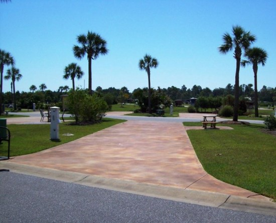 View of Bella Terra lot number 062-309