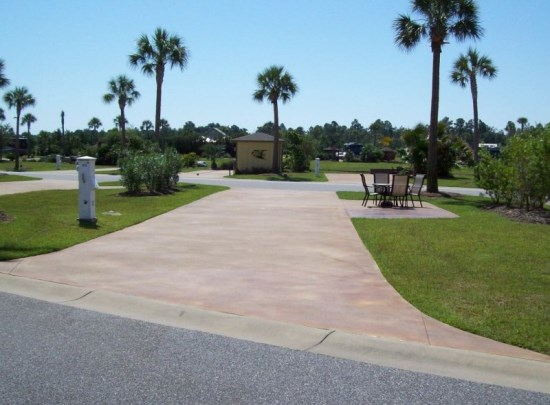 View of Bella Terra lot number 063-313